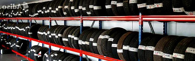 Срок хранения автомобильных шин