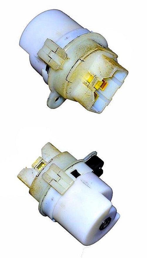 контактная группы замка зажигания хендай санта фе 2