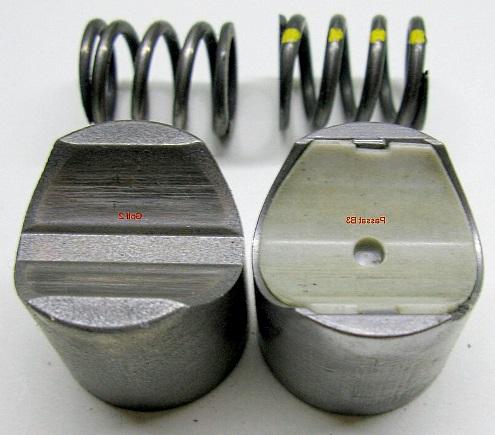 поршни рулевой рейки