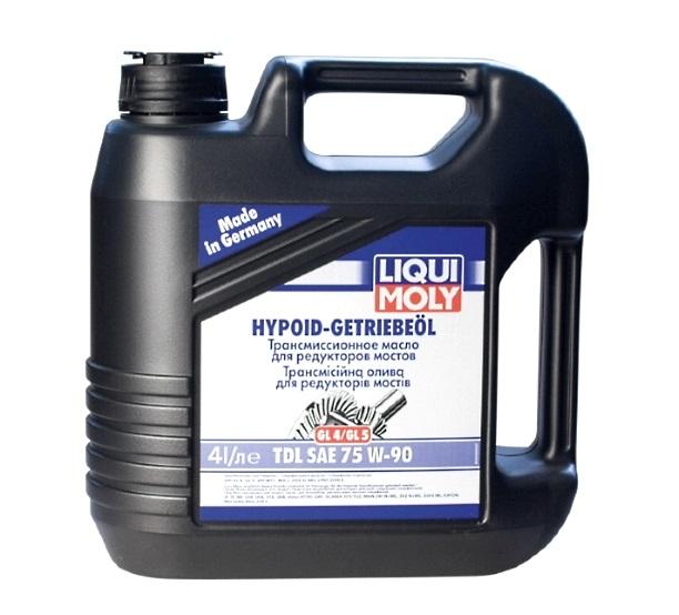 Полусинтетическое масло для коробки передач