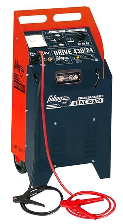 Промышленные пуско зарядное устройство для автомобиля