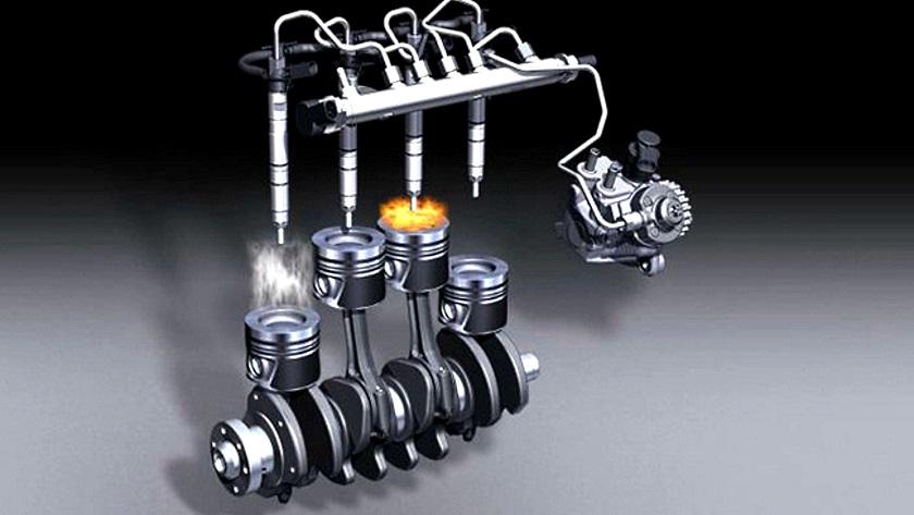 Ремонт дизельных двигателей легковых автомобилей
