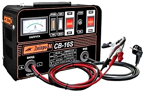 как выбрать пуско зарядное устройство для автомобиля