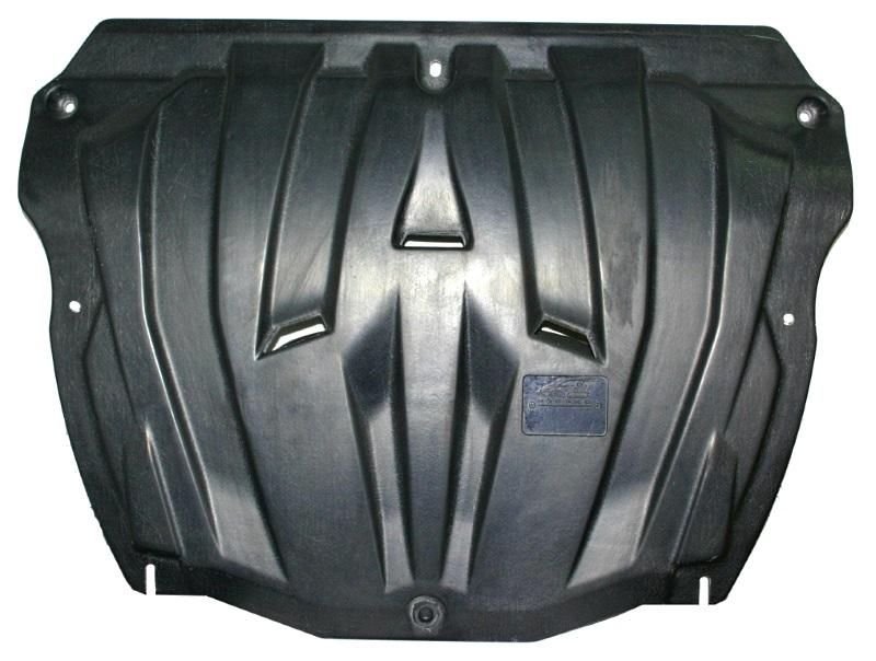 композитная защита мотора