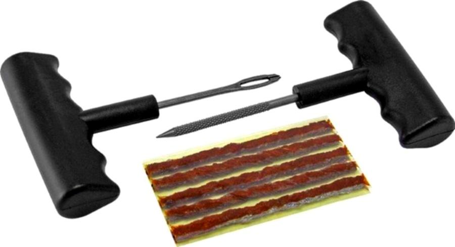 набор для ремонта шин жгутом