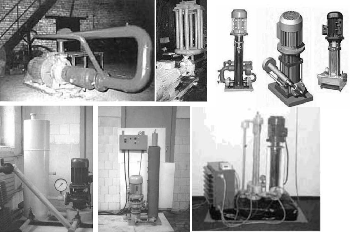 вечный двигатель ВТГ