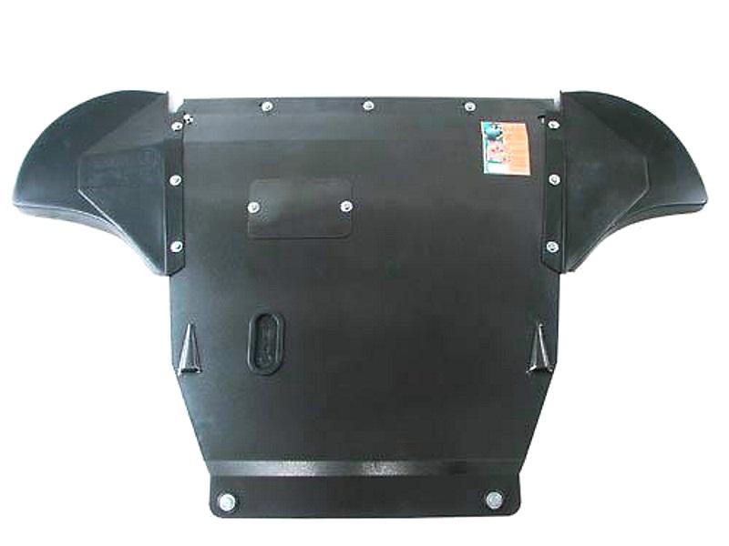 защита мотора кольчуга торговая марка