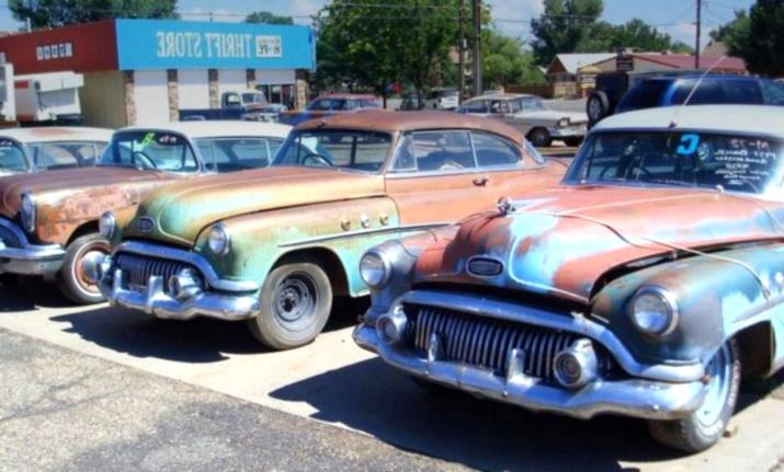 как правильно выбирать подержанный автомобиль
