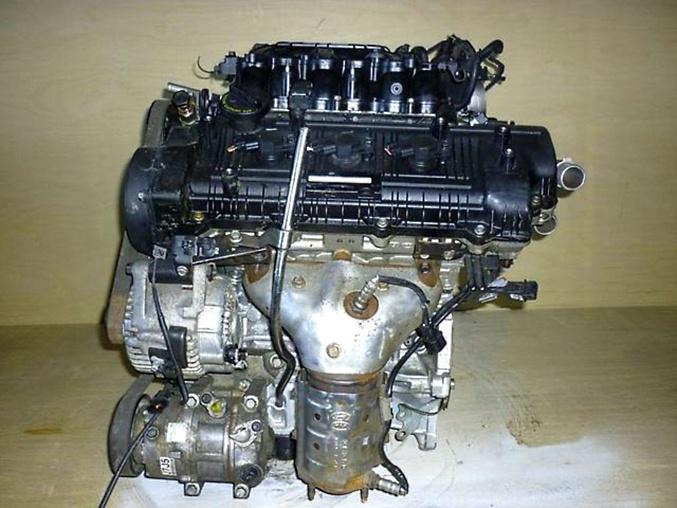 троит двигатель Хендай Санта Фе G6EA