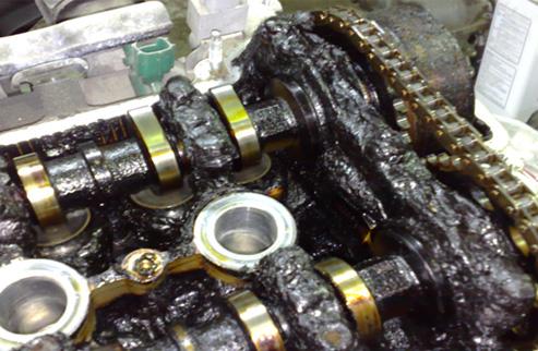 Капитальный ремонт дизельного двигателя своими руками
