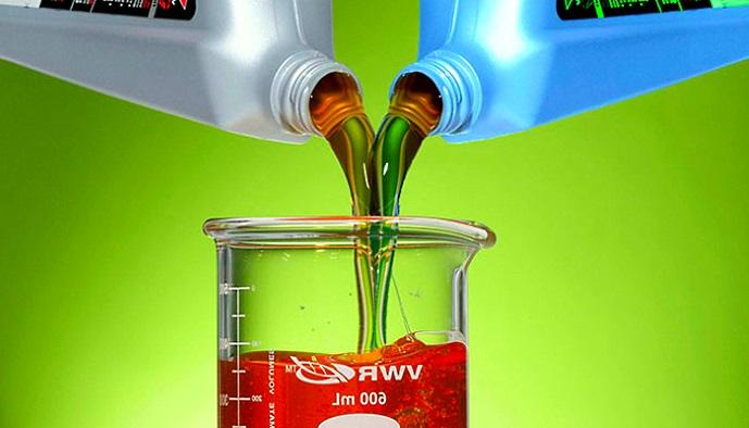 Можно ли смешивать масла разных производителей