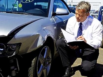 Независимая оценка рыночной стоимости автомобиля после аварии