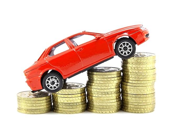 От чего зависит цена на бу автомобиль