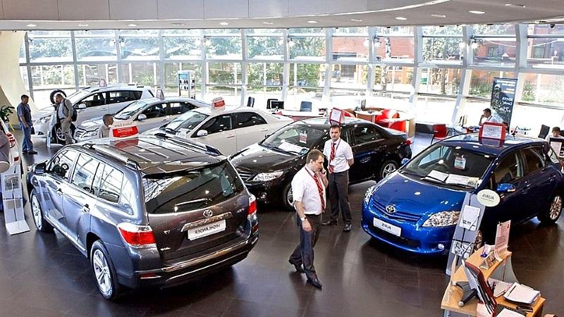 Прогнозы рынка автомобилей