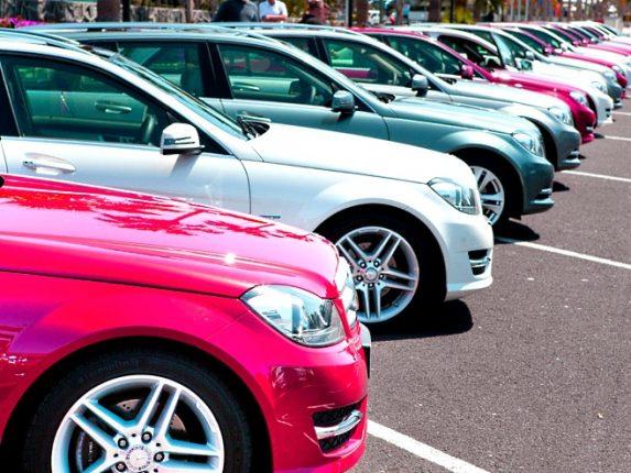 Статистика и рейтинги продаж автомобилей в России