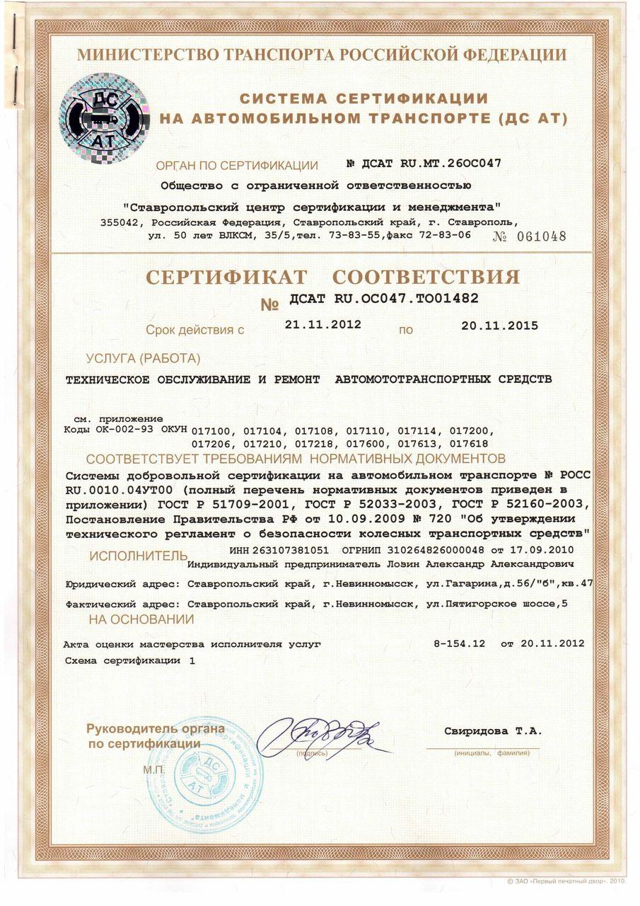 Сертификация тонировки автомобиля добровольна сертификация целителей в са