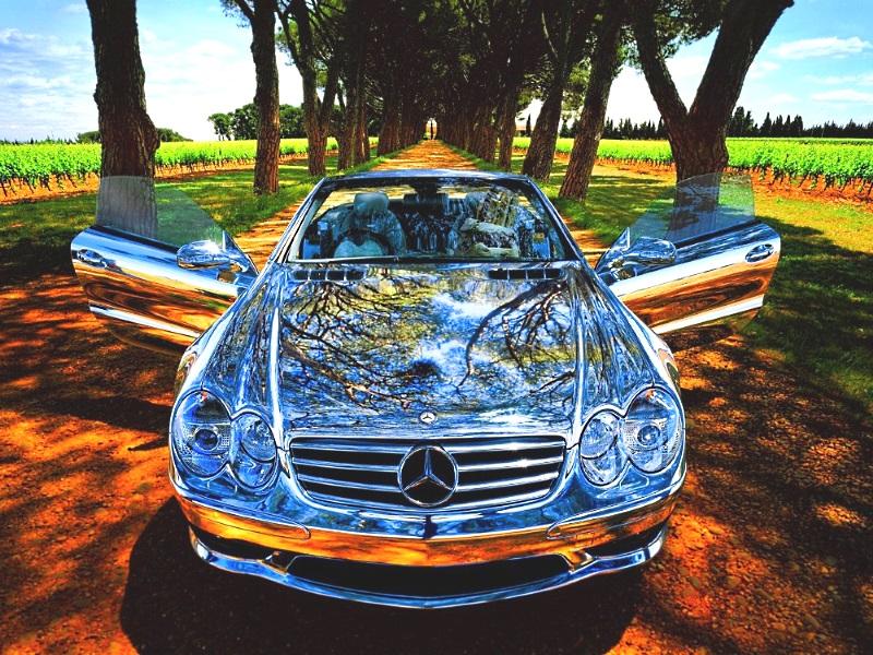 Что такое жидкое стекло для авто