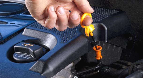 Как сэкономить на замене масла в автомобиле