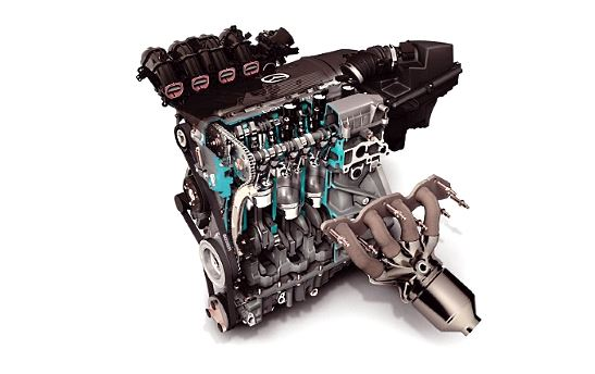 где заменить двигатель на машине