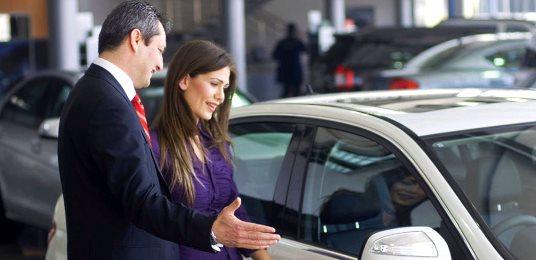 последняя проверка перед покупкой машины