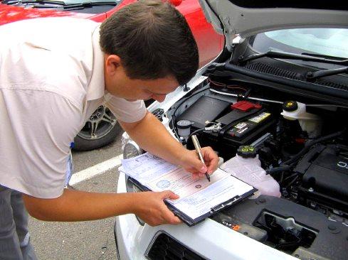 проверка документов перед покукой машины