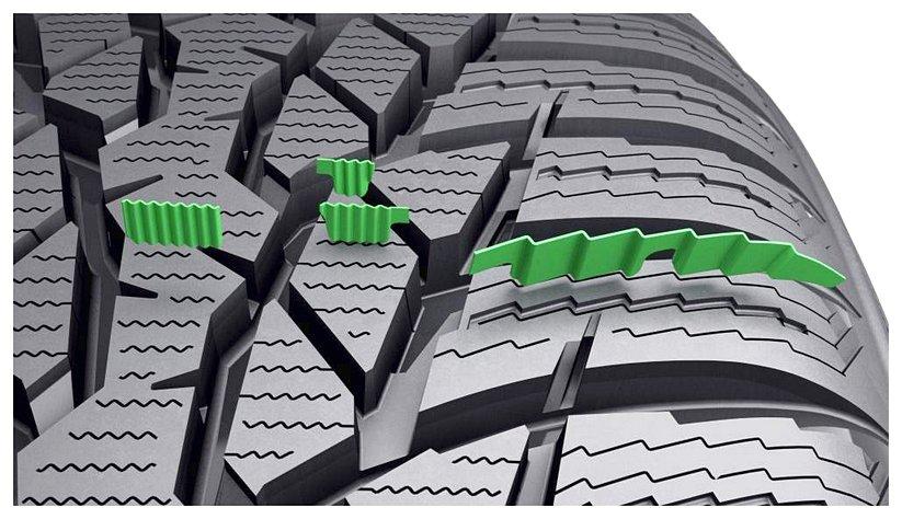 Что такое протектор шин