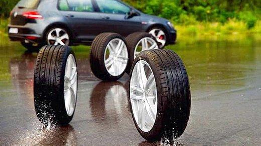 Какие летние шины лучше выбрать на авто