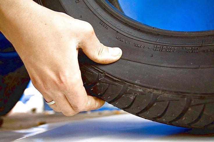 Мягкие шины что это такое и на что влияет
