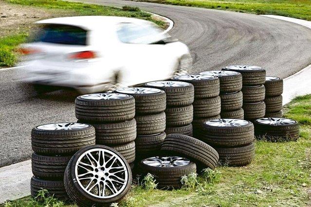 Выбираем шины для своего автомобиля на летнее время года
