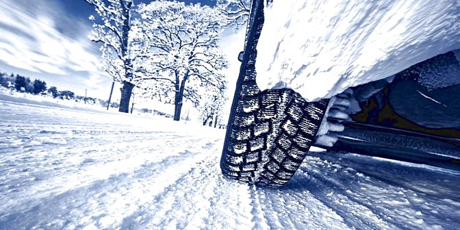 зимние шины как выбрать