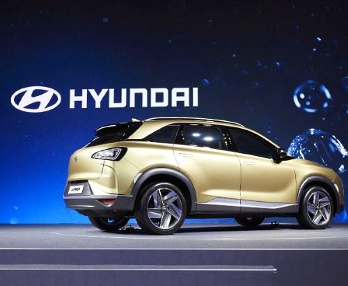 Hyundai Motor Group новые технологии