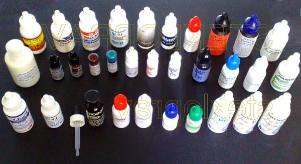 Производители полимеров для ремонта стекол автомобиля