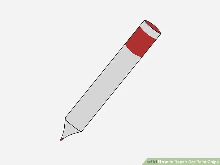 ручка для удаления царапин