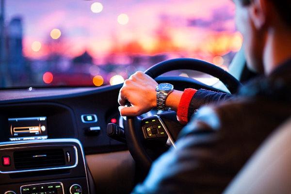 Как влияет манера вождения на расход топлива