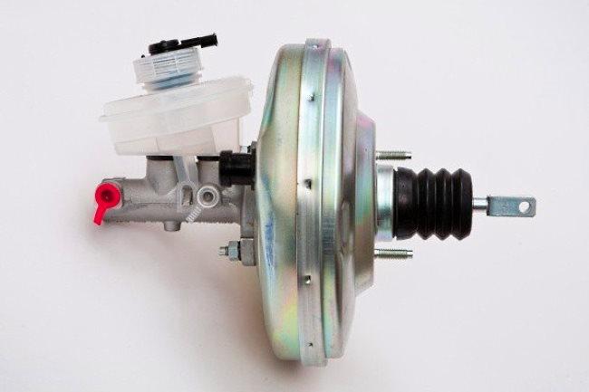 как проверить клапан вакуумного усилителя