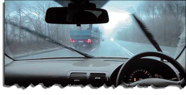 запотевают стекла в машине изнутри что делать