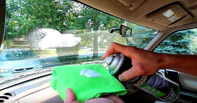 запотевают стекла в машине средства