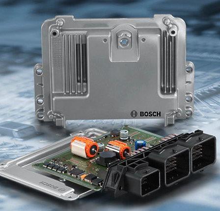 электронный блок управления автоматической коробкой передач