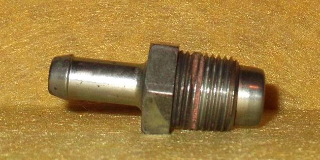 клапан pcv