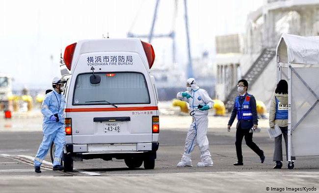 защита от коронавируса в авто