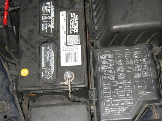 При включении кондиционера не работает вентилятор